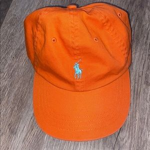 New without tags Polo hat
